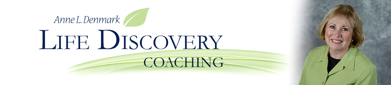 Life Discovery Coaching